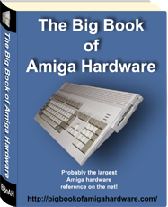 The Big Book of Amiga Hardware