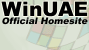 WinUAE - Windows Unix Amiga Emulator