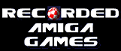 Recorded Amiga Games